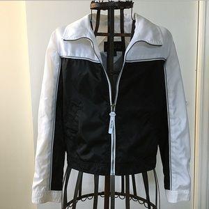 VTG Short-Waisted Sport Jacket